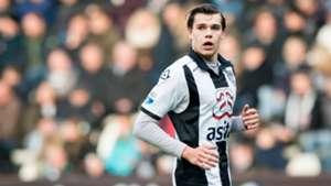 Justin Hoogma, Heracles Almelo, Eredivisie