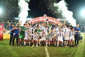 ทีมชาติไทย U-19