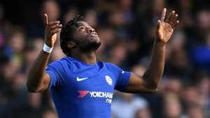Michy Batshuayi Chelsea 2017