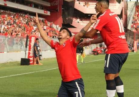 EN VIVO: Independiente - Corinthians