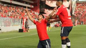 Independiente Banfield Superliga 25022018