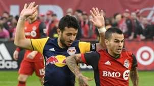 Sebastian Giovinco, Toronto FC, Felipe, New York Red Bulls