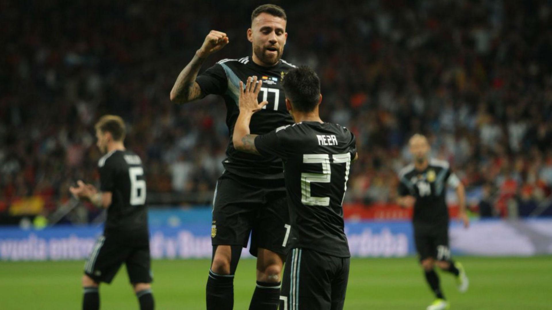 Mondiali 2018: Messi delude l'Argentina, 1-1 con l'Islanda