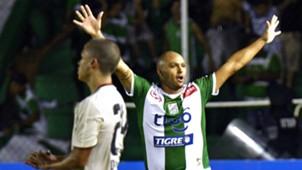 Maximiliano Freitas Tanque Oriente Petrolero Universitario de Deportes Copa Libertadores 01222018