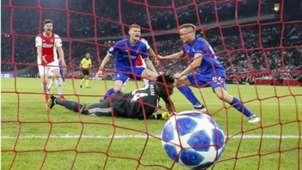 Ajax - Dynamo Kiev, 08222018