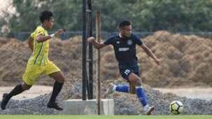 Saddil Ramdani - Pahang FA