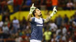 Miguel Fraga Atlas Liga MX