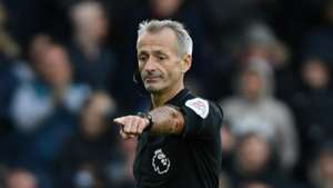 Premier League referee