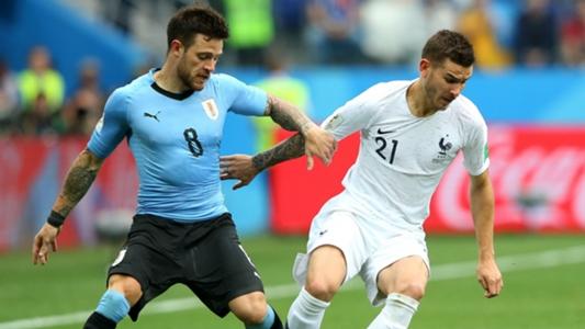 France v Uruguay Live Commentary & Result, 20/11/2018, Friendlies
