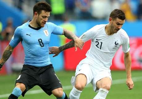 Betting Tips: France vs Uruguay