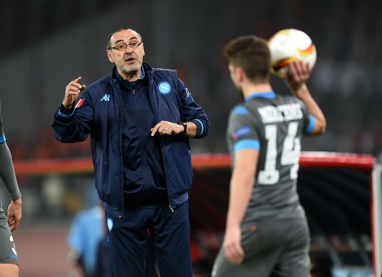 Verratti et Rabiot ont fait fuir Sarri — PSG