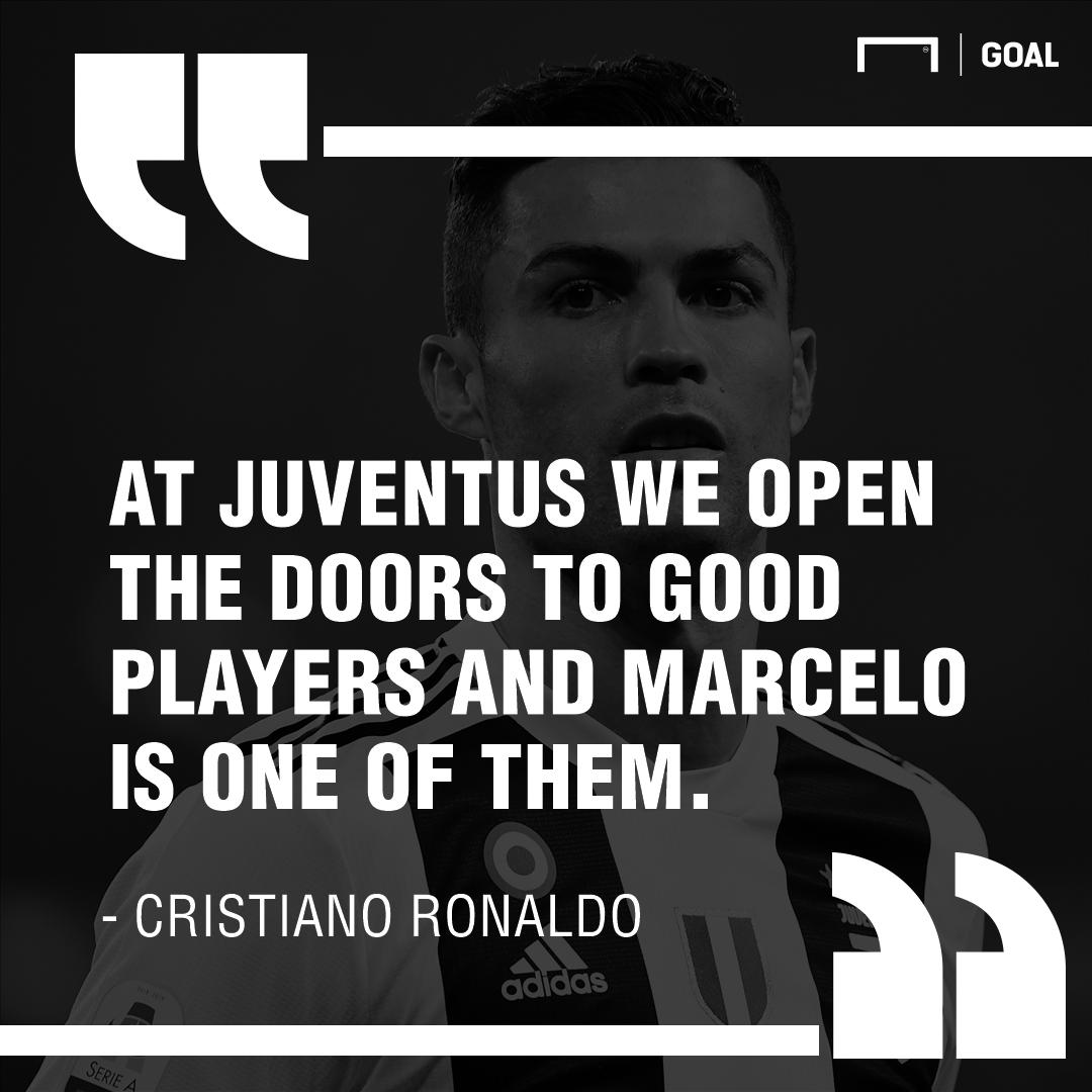Ronaldo quote PS