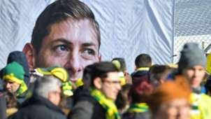 Nantes Nimes Emiliano Sala Ligue 1 1002019