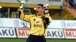 Faryd Mondragon Galatasaray
