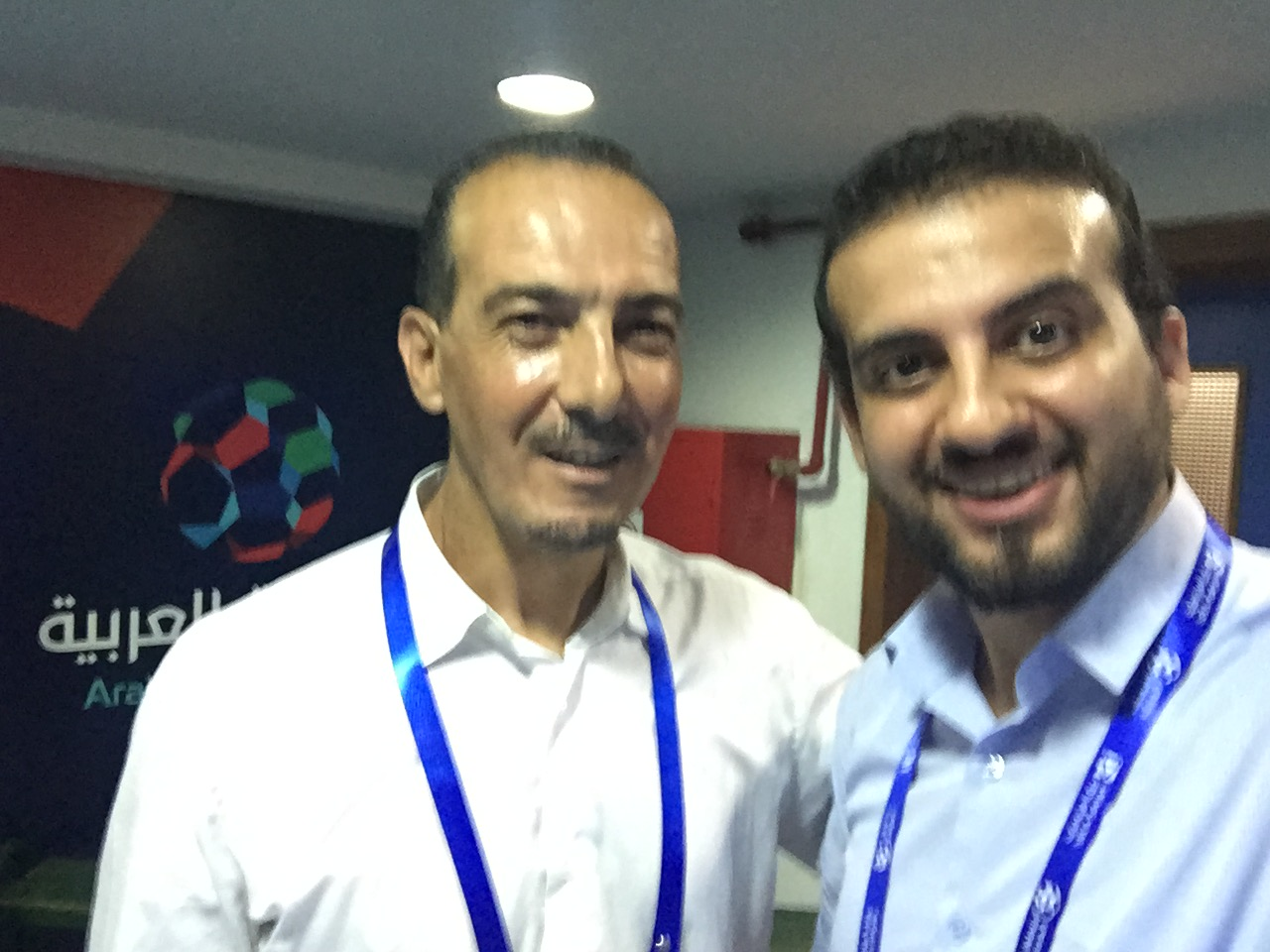 nabil naghiz with mahmoud maher