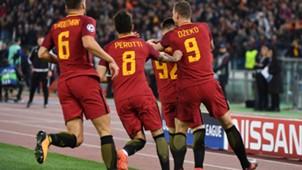 Roma Chelsea