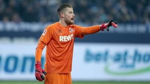 Timo Horn 1. FC Köln 02122017