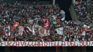 Bari fans