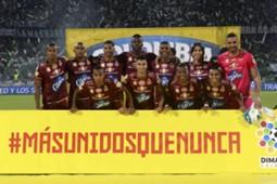 Deportes Tolima Liga Àguila 2018-I