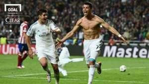 aprovavado clear Cristiano Ronaldo | Real Madrid | 2014