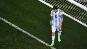 Lionel Messi Argentina Croatia Croacia Wolrd Cup 2018 21062018}