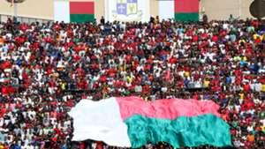 Madagascar fans, September 2018