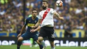 izquierdoz Pratto Boca River Final Copa Libertadores 11112018