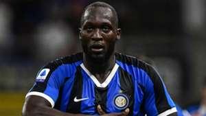 Cagliari to face no punishment for racist Lukaku chants