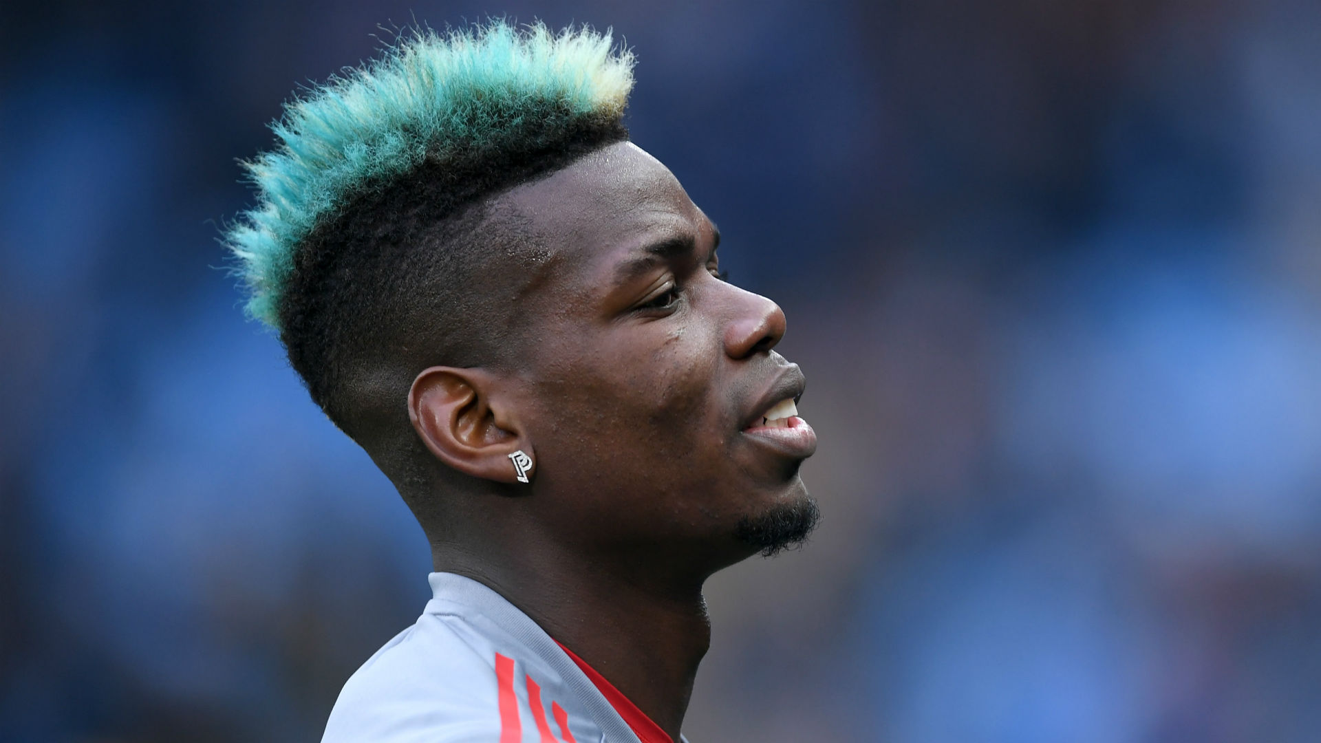 Paul Pogba: Paul Pogba Haircuts: Man Utd Star's Styles & Who Cuts His