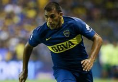 Wanchope Abila Boca Juniors 11022018