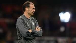 Massimiliano Allegri, Juventus, Champions League, 02062017