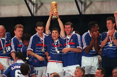 World Cup 1998