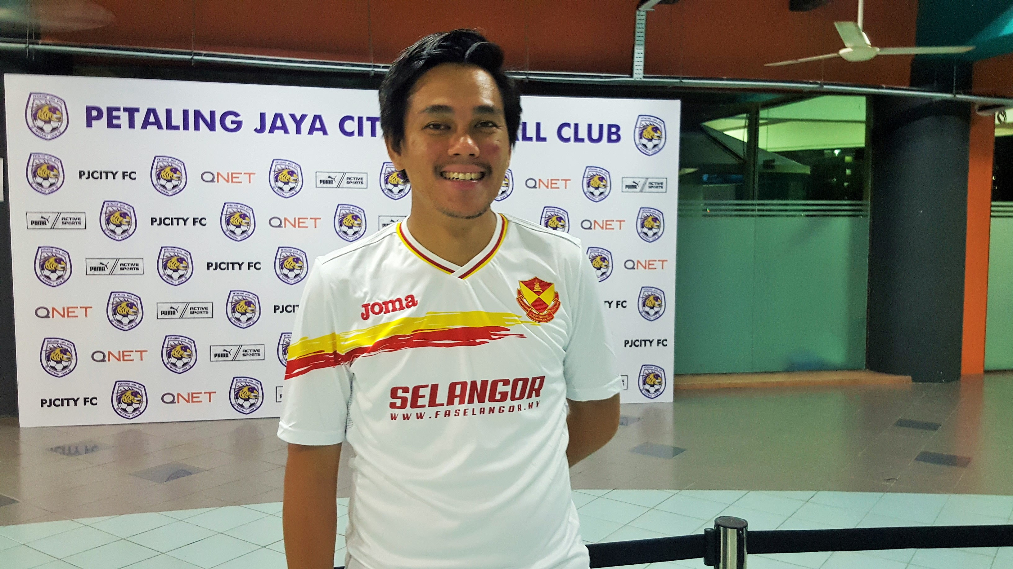 No Indonesian signing in near future for Selangor as they