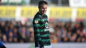 Robin van Persie, Feyenoord, Eredivisie 03182018