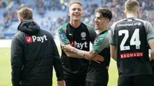Paul Gladon Ludovit Reis FC Groningen 04142019