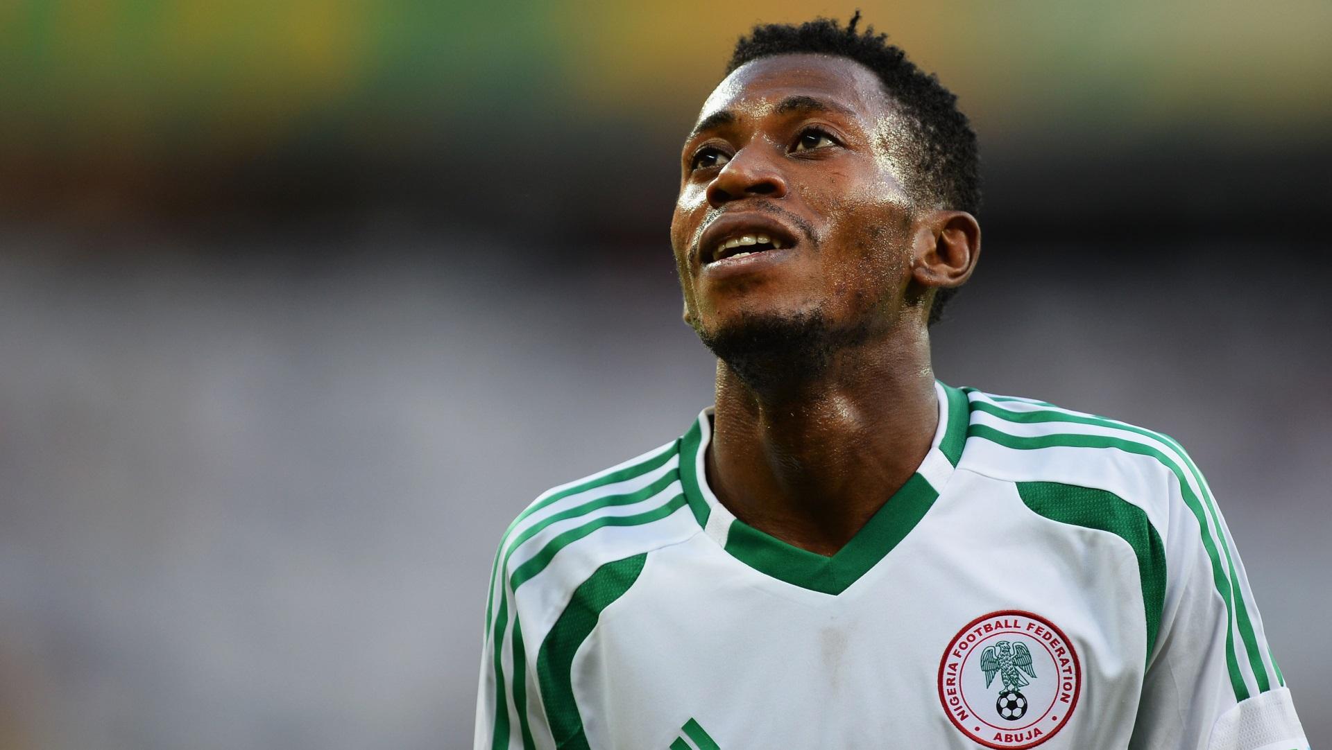 Nnamdi Oduamadi of Nigeria