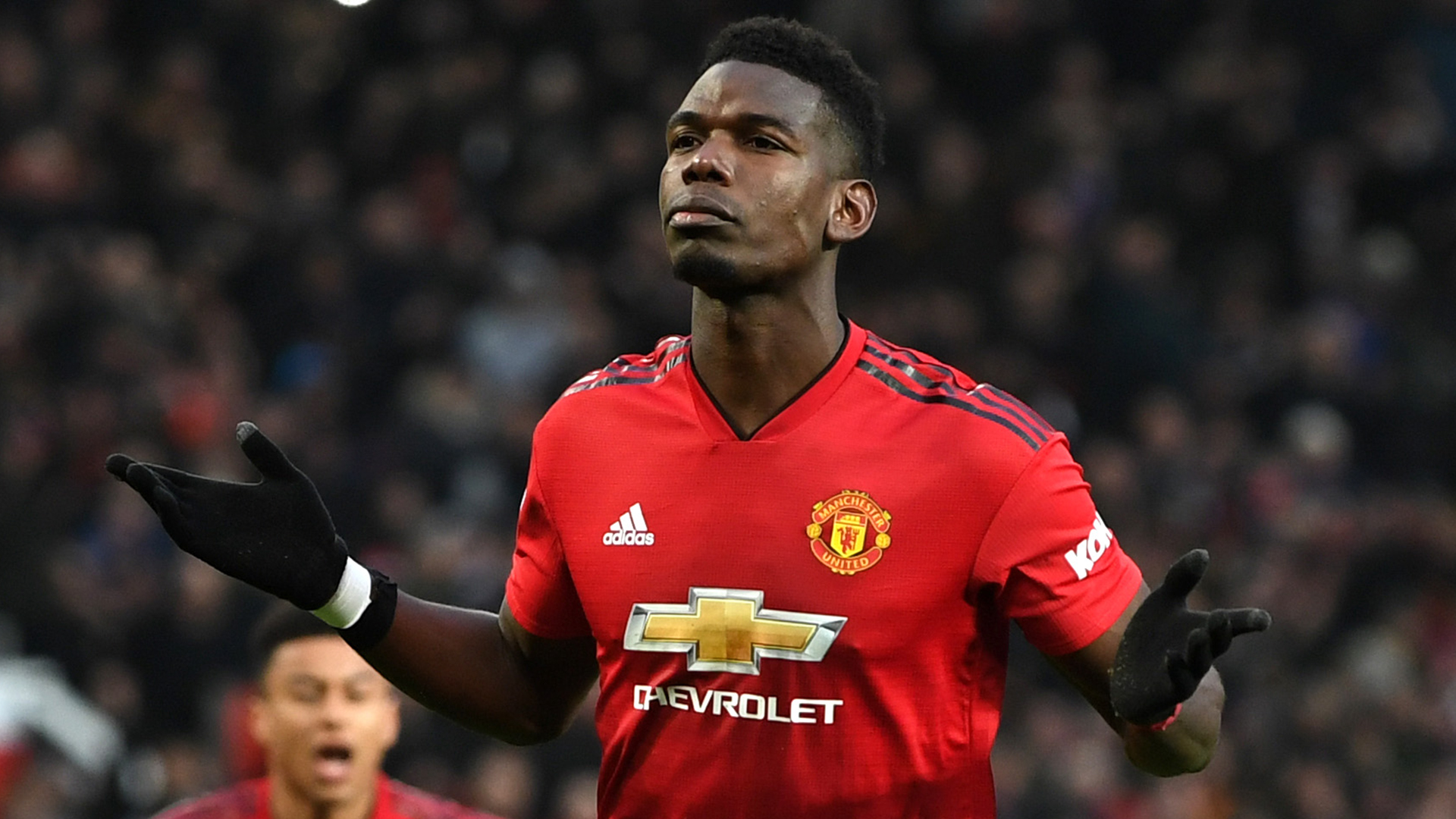 Paul Pogba: Arsenal Vs Man Utd: Laurent Koscielny Wary Of Red Devils