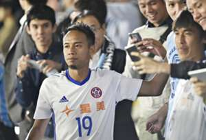 Afc champions league, Eastern 0:4 lost to  Kawasaki Frontale.