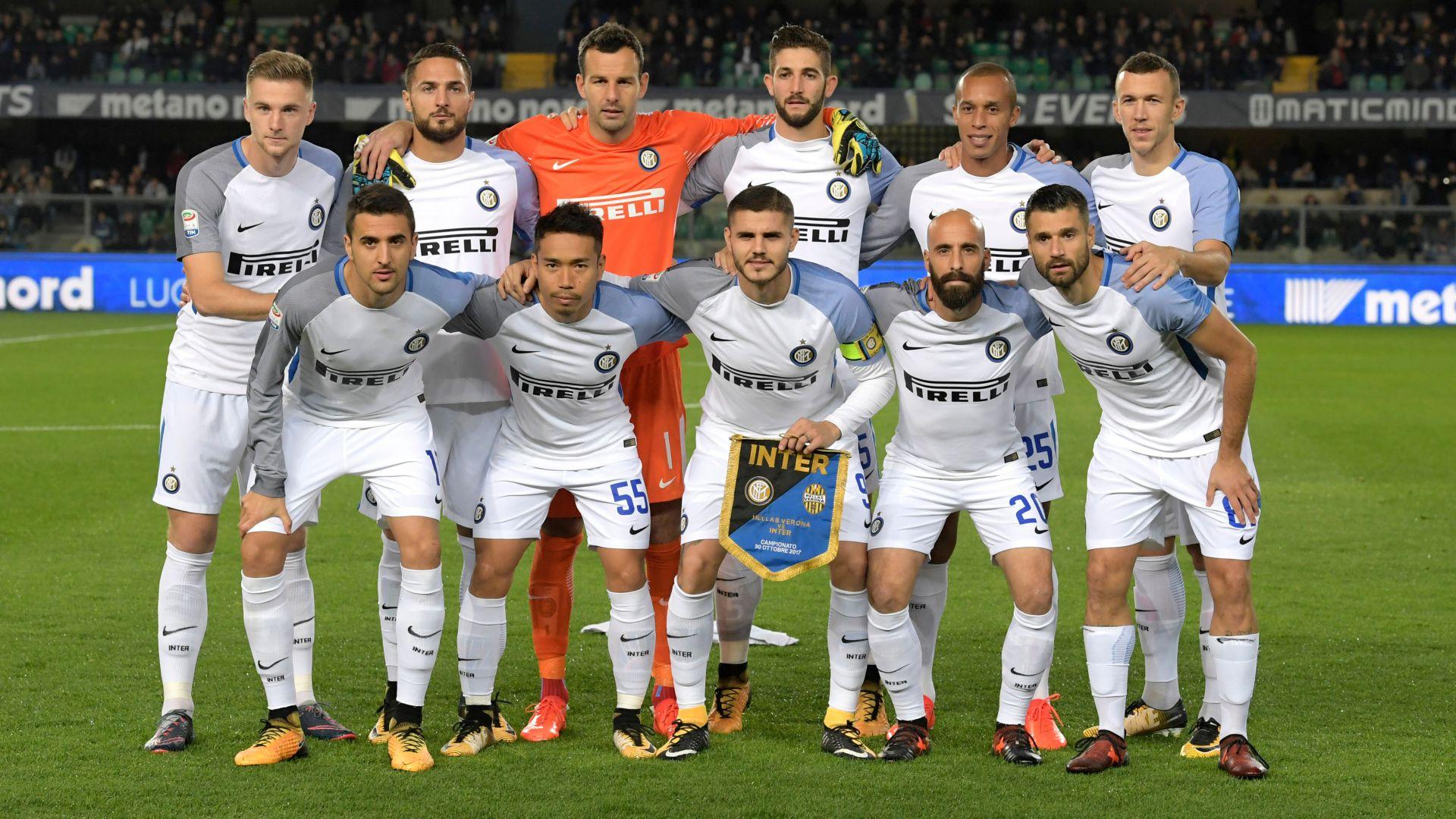 Inter- Serie A