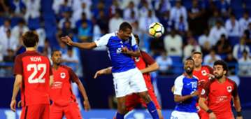 Al Hilal vs. Al Rayyan - AFC Champions League 2018