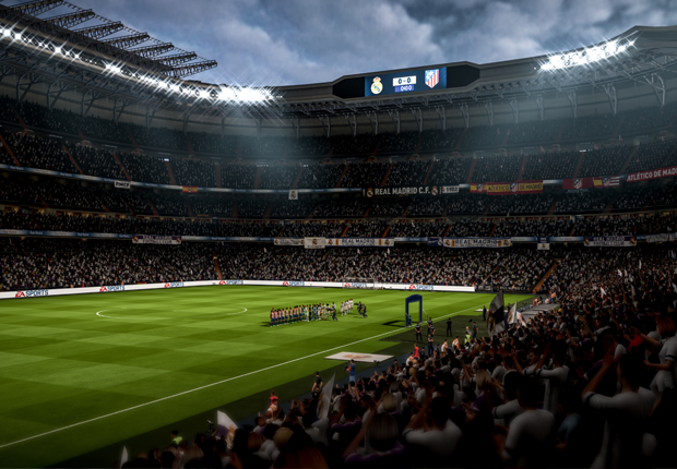 FIFA 18: EA Sports pubblica un breve gameplay