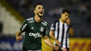 Hyoran Alianza Lima Palmeiras Libertadores 03052018