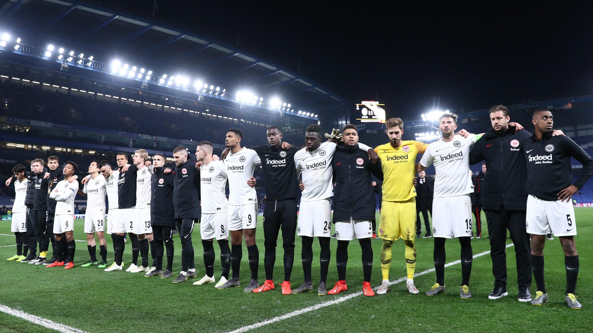 Eintracht Live