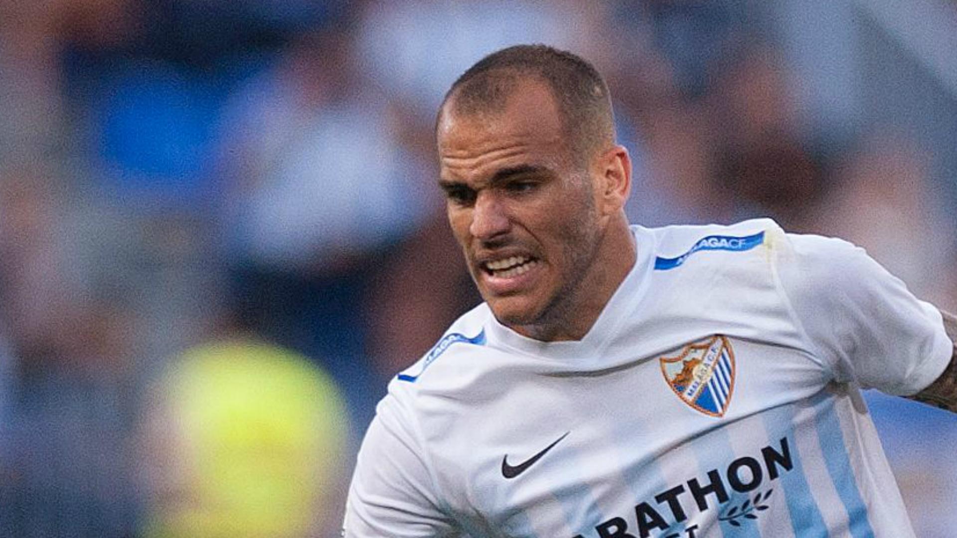 Sandro Malaga La Liga