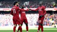 Liverpool_Sadio Mane