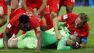 Jordan Pickford England World Cup 030718