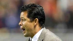 Wilmer Cabrera Chivas USA