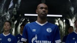 FC Schalke Trikot 2018-19