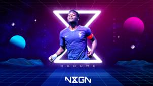 Lucien Agoume NxGn