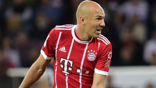 ONLY GERMANY Arjen Robben FC Bayern 09092017